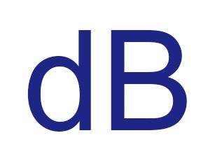 dB Defined