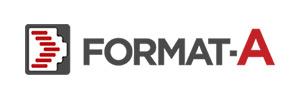Format-A Logo