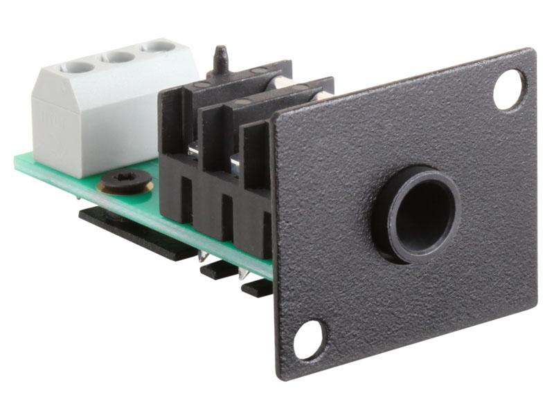 Ams 1 4f ‐ 1 4 Quot Stereo Headphone Jack Terminal Block