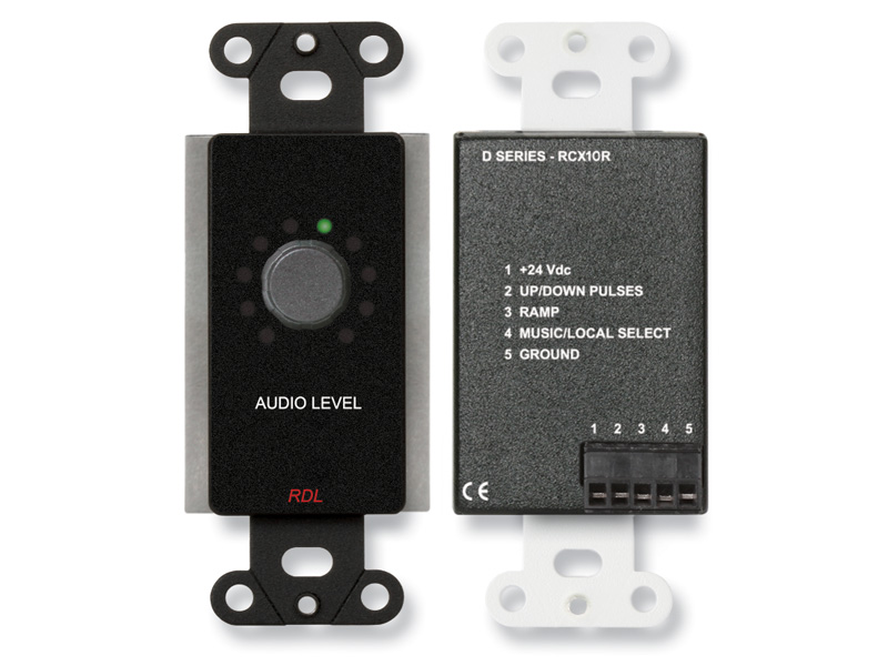 Db Rcx10r ‐ Remote Volume Control For Rcx 5c