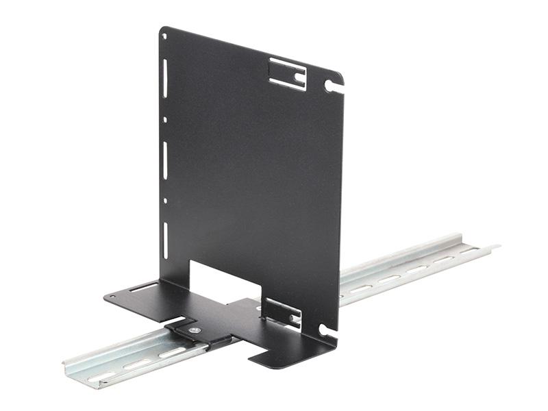 Dra 35r ‐ Rack Up Din Rail Adapter