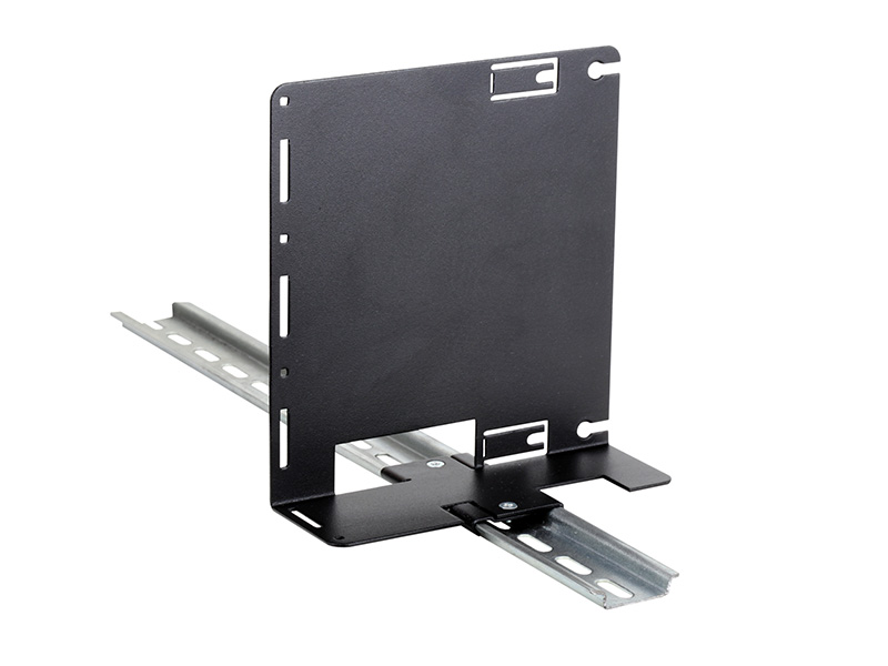 Dra 35r ‐ Rack Up Din Rail Adapter