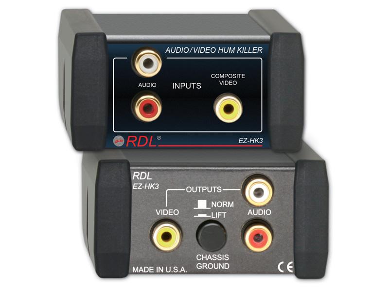 ez hk3 ez hk3 \u2010 audio video hum killer Basic Electrical Wiring Diagrams at mifinder.co