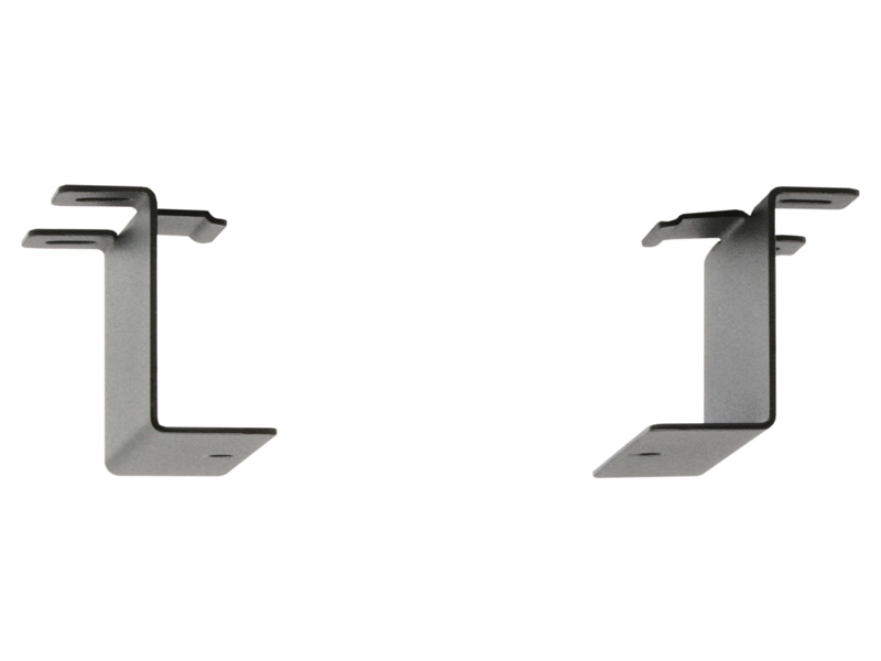 EZ-UCB2 ‐ Under Counter Bracket Pair for all EZ Product Widths
