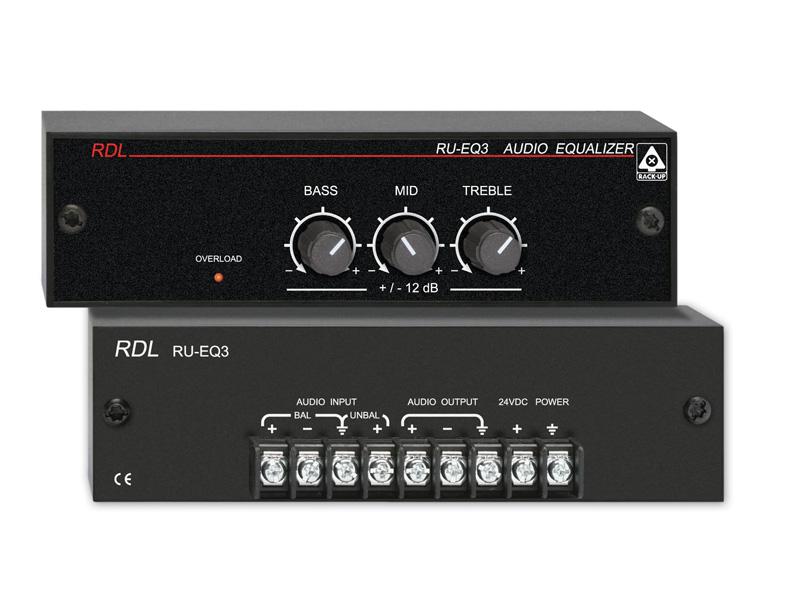 ru eq3 ru eq3 \u2010 three band audio equalizer with knobs terminal block Speaker Wiring Diagram at n-0.co