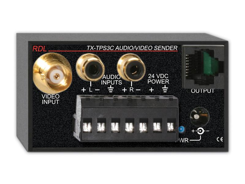 TX-TPS3C