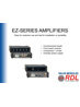 Amplifiers  EZ Series